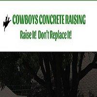 Cowboys Concrete Raising