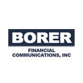 Borer Financial Communications, Inc.