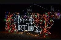 South Bend Christmas Lights
