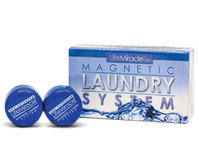 Magnetic Laundry