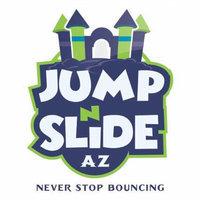 Jump N Slide AZ - Bounce House + Water Slide Rentals