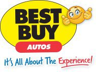 Best Buy Autos Used Car Trading L.L.C