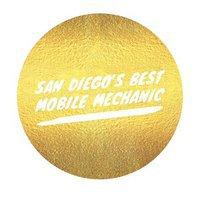 San Diego's Best Mobile Mechanic