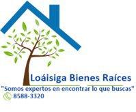 Loáisiga Bienes Raíces Nicaragua