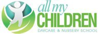 All My Children Day Care & Nursery Schools