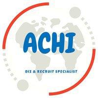 ACHI BIZ SERVICES PTE. LTD.