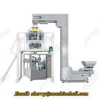 Beef Jerky Packaging Machine Manufacturer