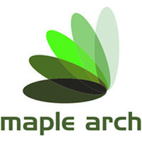 The Maple Arch