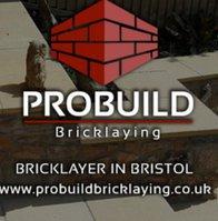 Probuild Bricklaying