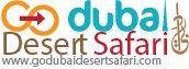 Go Dubai Desert Safari - Adventure Planet Tourism