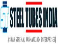 steeltube india