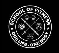 SCHOOL of FITNESS Home of 345 CrossFit