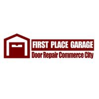 FirstPlace Garage Door Repair Commerce City