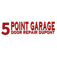 5 Points Garage Door Repair Dupont