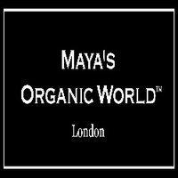 Maya's Organic World