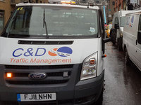 C&D Plant and Construction Ltd