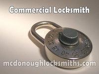 McDonough Locksmiths