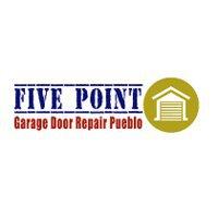 Five Point Garage Door Repair Pueblo