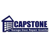 Capstone Garage Door Repair Granite