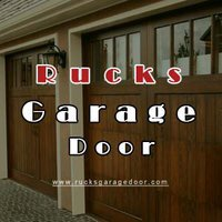 Rucks Garage Door