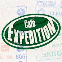 Café Expedition