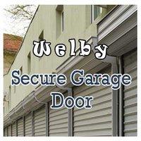 Welby Secure Garage Door