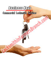 Farmers Branch Mobile Locksmith