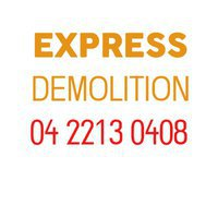 Express Bin Hire and Demolition