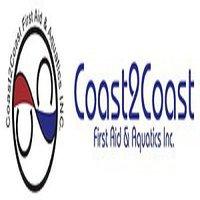 Coast2Coast First Aid / CPR - Toronto