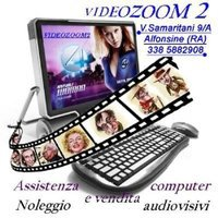 VIDEOZOOM 2
