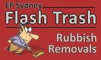 Flash Trash Rubbish Removals
