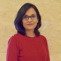 Dr. Preeti Pandya