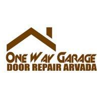 One Way Garage Door Repair Arvada