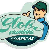 Globe Plumbers Gilbert AZ