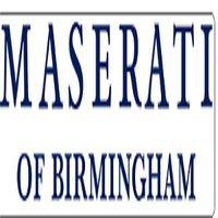 Maserati Birmingham