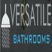 Versatile Bathrooms