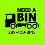 Need A Bin