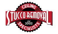 The Ceiling Specialists - Popcorn Ceiling Removal