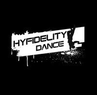 Hyfidelity Dance Design