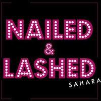 Nailed & Lashed
