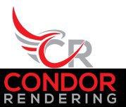 Condor Rendering