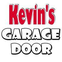 Kevin's Garge Door