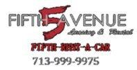Fifth Avenue Leasing & Rental