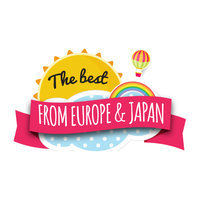 The Best From Europe & Japan