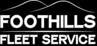 Foothills Fleet Service