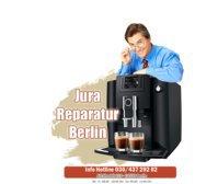 Jura Reparatur Berlin-Mitte