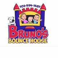 Bruno's Bounce House