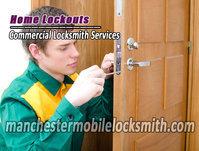 Manchester Mobile Locksmith
