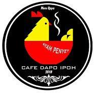 Ayam Penyet Dapo Ipoh