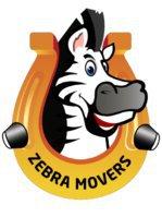 Zebra Movers Mississauga
